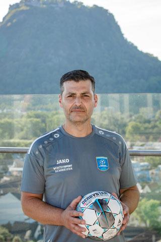 Carlos Izco