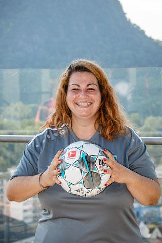 Fatima Monteiro