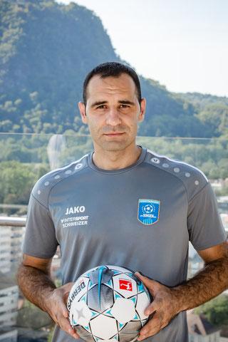 Natmir Ziberi