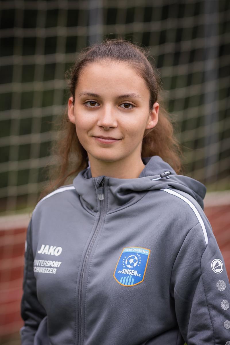 Michelle Gaspar